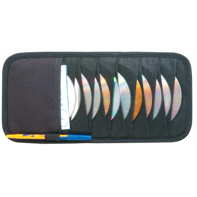 (1048) CAR 12 CDs HOLDER
