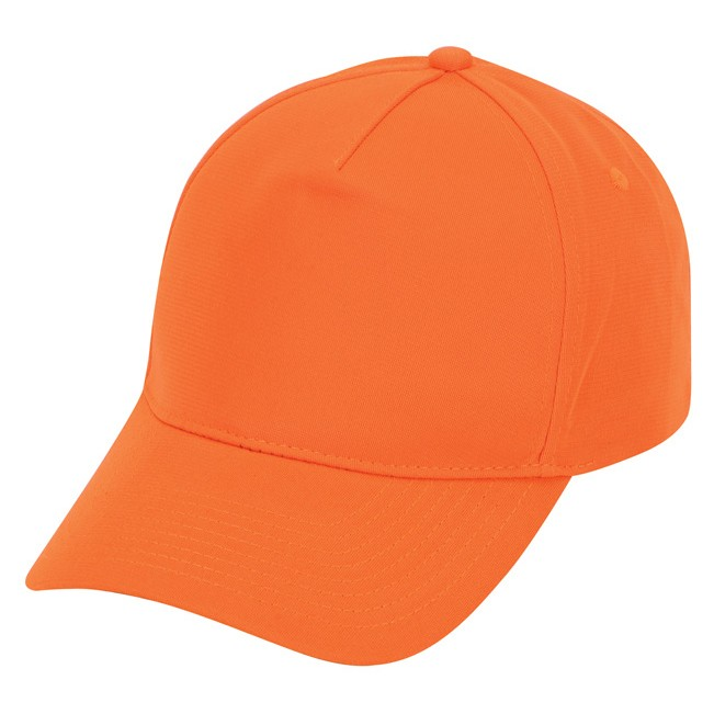 (75331) Flame Orange Cap