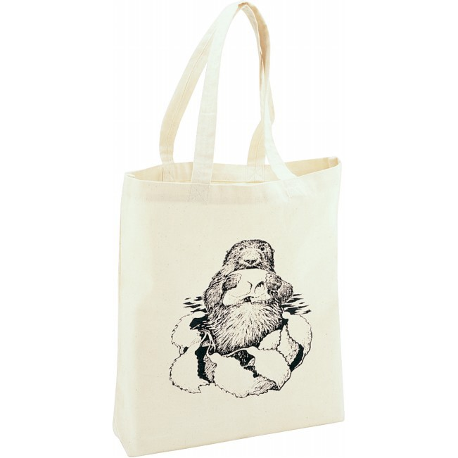 (BS121) CANVAS TOTE BAG