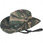 (24102) HUNTING CAMO COTTON TWILL
