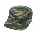 (26305) ARMY CAMO CAP