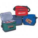 (4037/HW4037) POLY 6-PACK COOLER