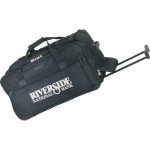 (6017) ROLLING DUFFEL BAG