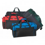(6022) DUFFEL BAG