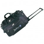 (6033) DELUXE ROLLING DUFFEL BAG