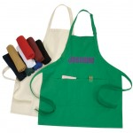 (7018) ADJUSTABLE APRON