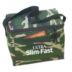 (CM4011) CAMO 6-PACK COOLER