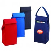 (4052) POLY LUNCH BAG