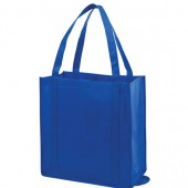 (BS116)NON-WOVEN FOLDABLE TOTE BAG