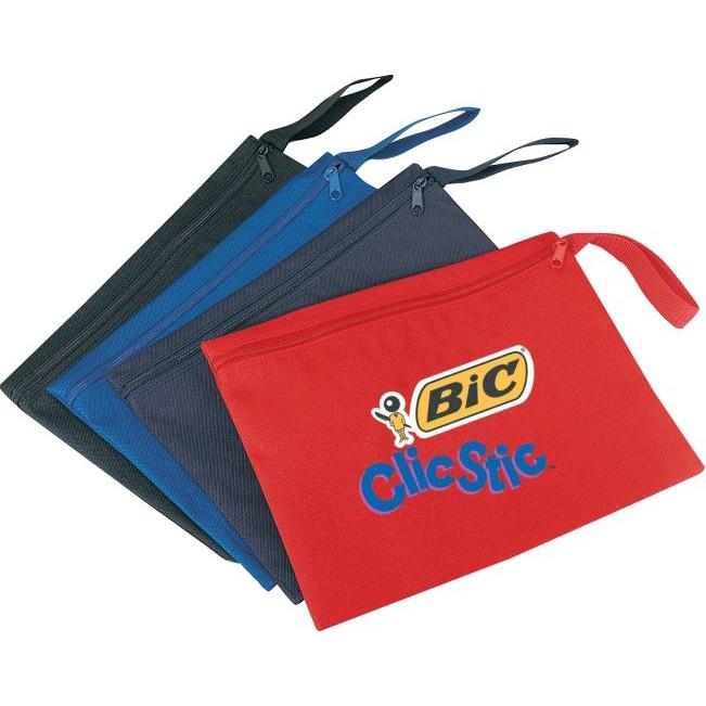 (5014) PROMOTIONAL DOCUMENT BAG
