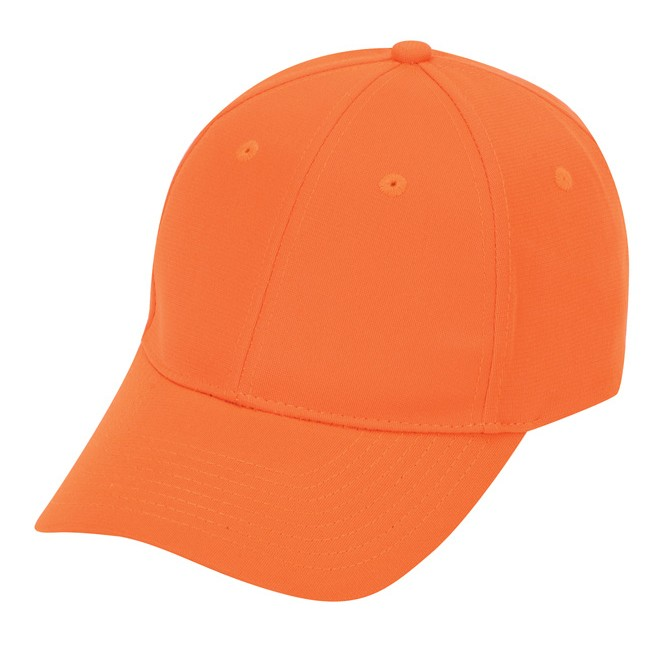 (76301) Flame Orange Cap