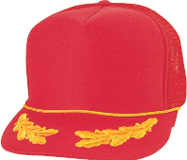 (SOSC) SUMMER MESH CAP