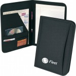 (1071) POLY WRITING FOLDER