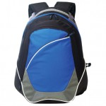 (2048) DELUXE POLY BACKPACK