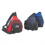 (2079) DELUXE POLY BODY BACKPACK