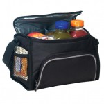 (4064) POLY 6 PACK COOLER