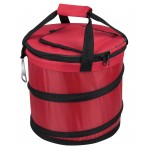 (4073) COLLAPSIBLE COOLER