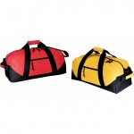 (6027) DUFFEL BAG