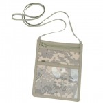 (DM700) DIGITAL CAMO BADGE HOLDER