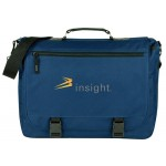 (TC5015) DELUXE EXPANDABLE BRIEFCASE
