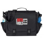 (TC5026) STANDARD BRIEFCASE W/BOTTLE HOLDER