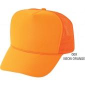 FDC (NEON SUMMER MESH CAP)