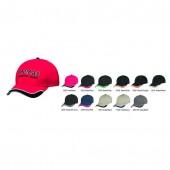 (U-CAP) BRUSHED COTTON CAP